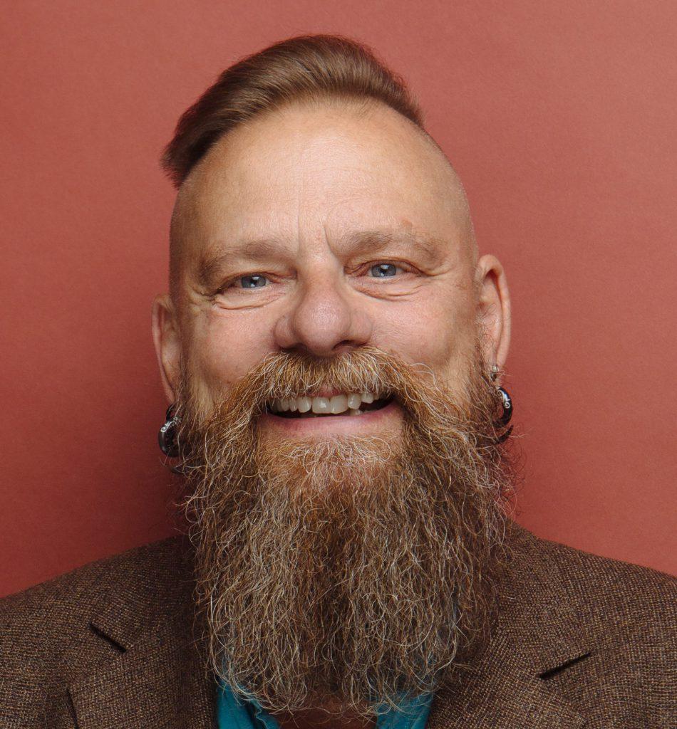 Portrait Torsten Gottschall