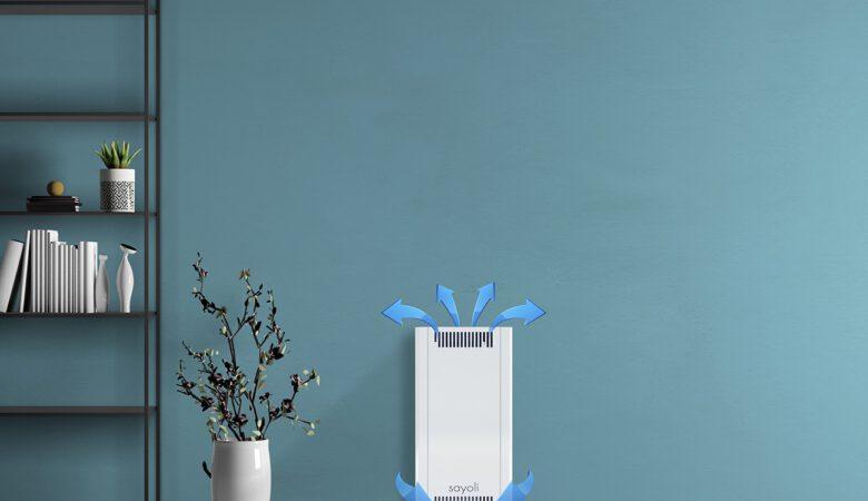 Sayoli 200 UV-C-Luftsterilisator